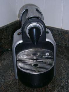 Cómo hacer un buen café con la cafetera Nespresso