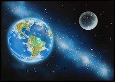 Простые рецепты: Планета Земля не для землян?