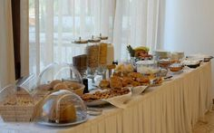 ENODIA HOTEL  Lefkada hotel Table Settings, Style, Swag, Place Settings, Outfits, Tablescapes