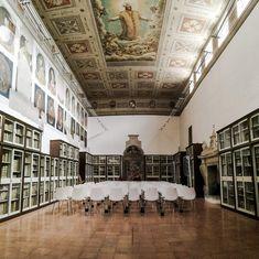 Narni. Biblioteca diocesana Louvre, Building, Travel, Viajes, Buildings, Destinations, Traveling, Trips, Construction