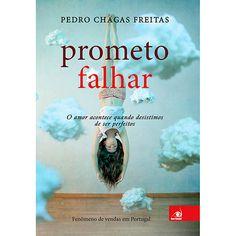 Livro - Prometo Falhar