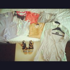 Sales shopping: #HM Trend, #Sandro, #TheKooples, #Zara, #COS