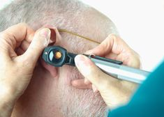 Have you ever heard of the term 'cerumen'? It can be described as the waxy and oily substance that your body produces on a daily basis.