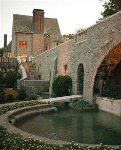 Greenacres in Cincinnati - Beautiful wedding venue - Cincinnati Wedding I Twist on Tradition