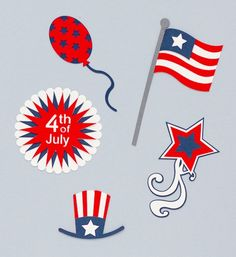 Free SVG – July 4th Collection http://www.scrapyourstory.com/category/free-svg-files/page/3/