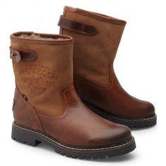 Love these Boots Boldini #McGregor
