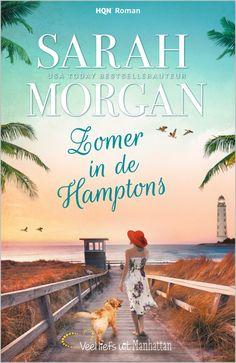 Zomer in de Hamptons by Sarah Morgan - Books Search Engine Good Books, Books To Read, My Books, Book Organization, Book Writer, Mystery Novels, Popular Books, Inspirational Books, Romance Novels
