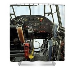 https://fineartamerica.com/products/lancaster-bomber-cockpit-panoramic-images-shower-curtain.html