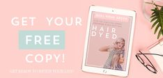 I get this question all the time, does organic hair dye exist? I'm giving you my straight forward answer, backed by research and giving you some options. Organic Hair Dye, Organic Colour Systems, Madison Reed, Dying Your Hair, Color Your Hair, Color Lines, Free Hair