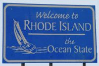 Rhode Island...where I was born & all my family still lives