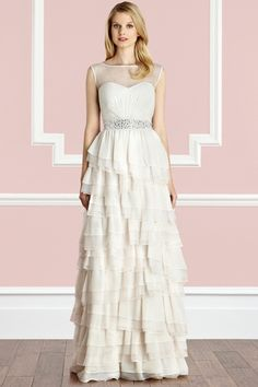 16 stunning frocks for a winter wedding