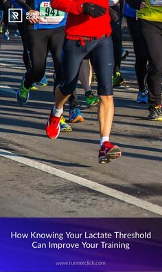 How Knowing Your Lactate Threshold Can Improve Your Training