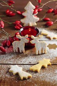 biscotti di natale, biscotti, Natale