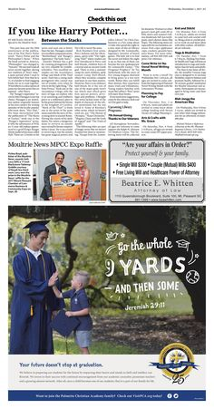 Page A5 | e-Edition | moultrienews.com