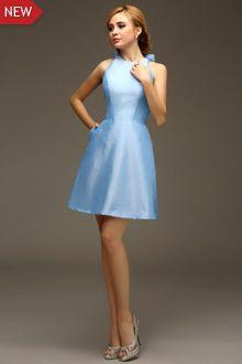 Garden Bridesmaid Dresses - B2528