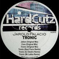 Jarold Palacio - Tronic (Original Mix) by Jarold Palacio. on SoundCloud