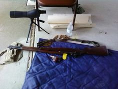 M1 Garand. M1 Garand, Emergency Preparation, Wilderness Survival, Survival Tips