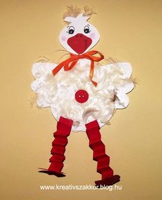 School Life, Kindergarten, Crafts For Kids, Nap, Christmas Ornaments, Holiday Decor, Handmade, Funny, Paper Crafts