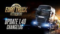 Russian CFM Passenger Wagons v1.0 for TS 2021 | By Awaken American Truck Simulator, Euro Truck Simulator 2, Euro Truck 2, Log Trailer, Sardinia Island, Power Ranges, Volvo Trucks, New Drivers, Simulation Games