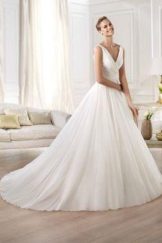 Atelier Pronovia 2015 Bridal Dresses