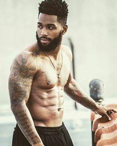 Instagram media by sexy_blk_men - @Regrann from @h1moverder - #blackmen #blackman #damhefine #sexyblackmen #sexychocolate #hotblackmen #hotblackman #alphamen #alphablackmen #ebonyboy #workout #muscle #sixpack #mcm #swag #mancrush #lightskin #instalike #picoftheday #instaboy #20likes #tattoos #tattooed #tattooedmen #tattedblackmen #beardman #blackmenwithstyle #blackmenwithbeards #blackbeardedmen #beardie
