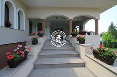 Vila  de vanzare  Bucium, Case, Sidewalk, Stairs, Real Estate, Home Decor, Stairway, Decoration Home, Room Decor, Side Walkway