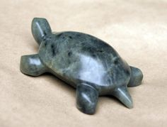 Soapstone Carving Kit   TURTLE on Etsy, $24.30