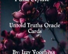 Oracle decks | Etsy