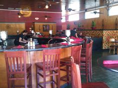 Fuego Coastal Mexican Restaurant; another review