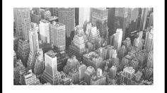 """Delirious New York"" Manhattanism 002 - Carlalberto Amadori"