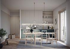 Genova property launches new accommodation in Uppsala: Liljegatan 1 | Residence