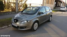 Seat Toledo 1.9TDI 148tys km pierwszy właściciel salon PL tempomat 2xklimatronic - 1 Seat Toledo, Comfortable Living Room Chairs, Balcony Table And Chairs, Stools With Backs, Accent Chairs, Family Room, Bmw, Comfy, Vehicles