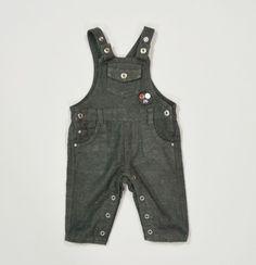Salopette coton épais gris foncé Sucre d'Orge 3 mois garçons in Bébé, puériculture, Vêtements, accessoires, Vêtements garçons (0-24mois) | eBay
