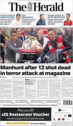 The Herald (Royaume-Uni)