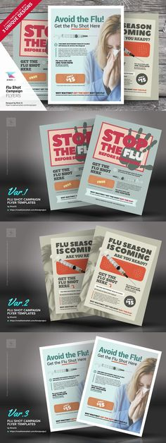 Pharmacy Flyer Template Vol3 Flyer Template Pharmacy And Template