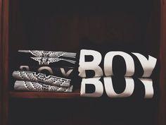 boy london BOYS