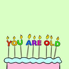 Poke some fun at your #birthday pal with a honest #Happybirthday greeting.