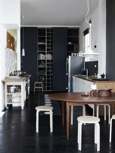 Industrial chic!!