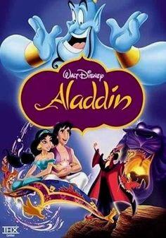 Aladdin | GetGlue