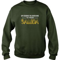 Awesome From Saluda - TeeForSaluda #gift #ideas #Popular #Everything #Videos #Shop #Animals #pets #Architecture #Art #Cars #motorcycles #Celebrities #DIY #crafts #Design #Education #Entertainment #Food #drink #Gardening #Geek #Hair #beauty #Health #fitness #History #Holidays #events #Home decor #Humor #Illustrations #posters #Kids #parenting #Men #Outdoors #Photography #Products #Quotes #Science #nature #Sports #Tattoos #Technology #Travel #Weddings #Women