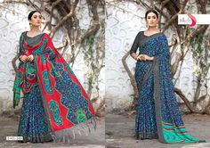 SBTrendZ SV Saree Collection Pashmina Silk Saree Without shawl  Rs.1295/- Each singles   Multiples also available  For more details and to order mail us on sbtrendz@gmail.com or Whatsapp 91 9495188412; Visit us on http://ift.tt/1pWe0HD or http://ift.tt/1NbeyrT to see more ethnic collections. #SilkSaree #Lehenga #Gown #Kurti #SalwarSuit #Saree #ChiffonSaree #salwarkameez #GeorgetteSuit #designergown #CottonSuit #AnarkalaiSuit #BollywoodReplica #HandloomSaree #designersarees #DressMaterials…