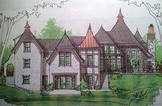 Mermans architecture and design in charlotte nc minnesota photo 20 copyg malvernweather Gallery