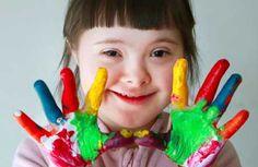 Inclusión de niños con Síndrome Down en el Nivel Inicial