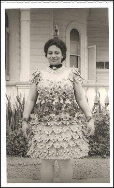 Princess Pilolevu from The Kingdom of Tonga