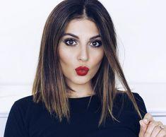 Sonia Gasparian hair
