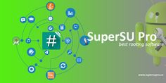 Are you for a rooting tool? here it is. SuperSU Pro, simply which can be named as the best Android rooting tool ever. Download the latest SuperSU Pro Apk and Zip files via https://www.supersupro.co/