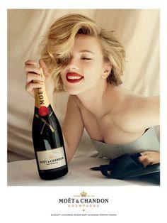 Champagne! Yum!!