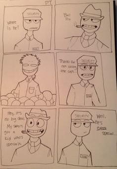 Bazinga PT. 1 (this one was crappy cause it's late xD)