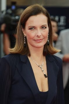 Carole Bouquet - French Actrice