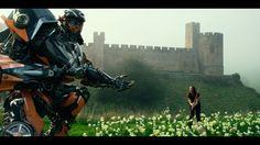 For one world to live, the other must die. See #Transformers in theatres June 21.